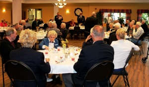Legion Veterans' Dinner - Gananoque - June 6, 2013 IMG_3752cropresizecopyright