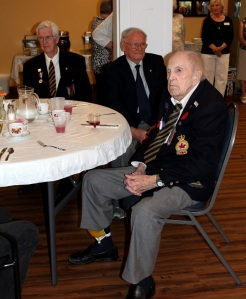Legion Veterans' Dinner - Gananoque - June 6, 2013 IMG_3756cropresizecopyright