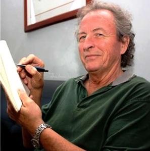 Bruce Kauffman, featured poet