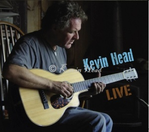 Kevin Head LIVE!