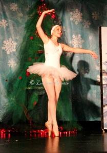 Christmas at Dreams in Motion