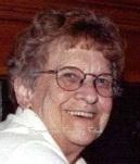 Joyce Clare