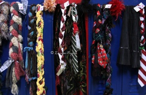 Scarves by Diane Stapley