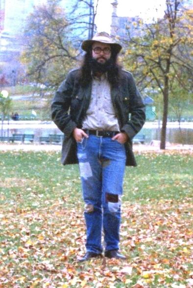Leslie Simpson - ca 1970