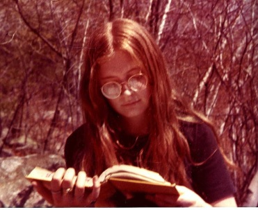 Lorraine Payette - ca 1970